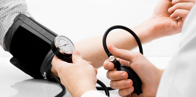 Hipertensiunea, un ucigaş ascuns