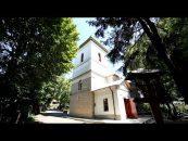 Credința | 10.09.2017 | George Lămășanu | Biserica Toma Cozma Iași
