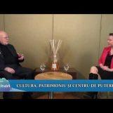 Restituiri | 08.03.2018 | Livia Iacob, invitat acad. Răzvan Theodorescu | Cultură, patrimoniu și centru de putere