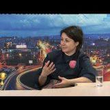"Videoteca Excelentei | 07.03.2018 | Raluca Daria Diaconiuc, invitat Manuela Vlasie | Școala ""B. P. Hașdeu"" – un reper al educației din Moldova"